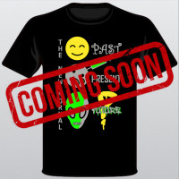 Alien Future Coming? T-Shirt
