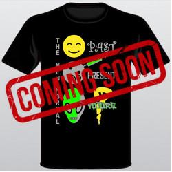 Alien Future Coming? T-Shirt