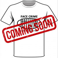 FACE CRIME T-Shirt