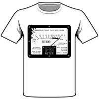 FAKE NEWS METER T-Shirt