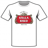 Stellarised Made in China T-Shirt