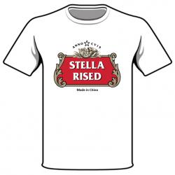 Stellarised Made in China T-Shirt